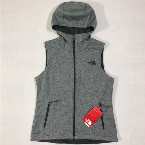 39bedc9b4501 Women s NorthFace Canyon Wall Hoodie Vest